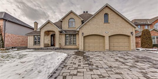 19 Carriage Hill Cres