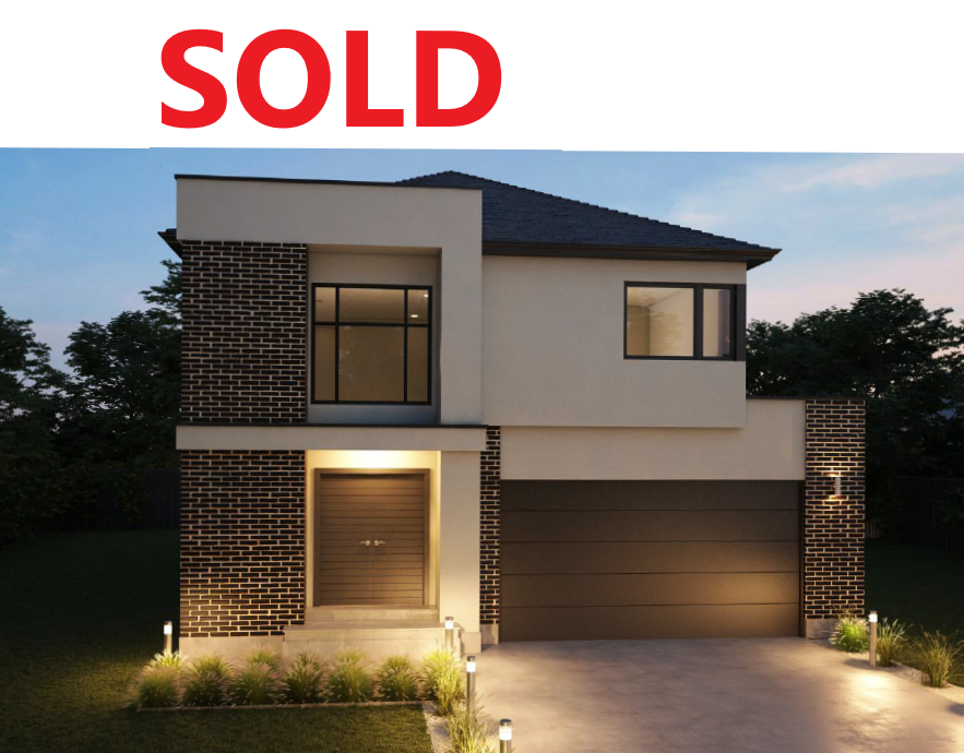 New Home at Kilworth Heights