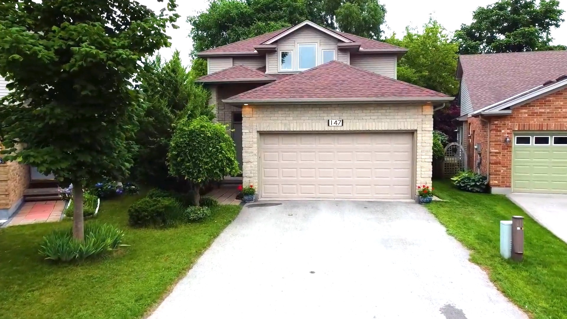 147 BRIMLEY Place